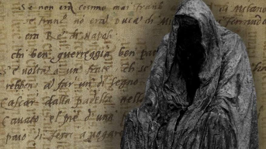 Separatio manuscript - curious