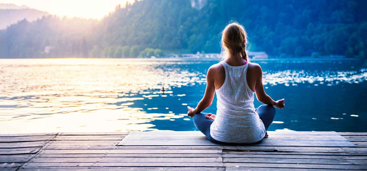 Spiritual Meditation – What Is It And What Are Its Benefits - spirituality