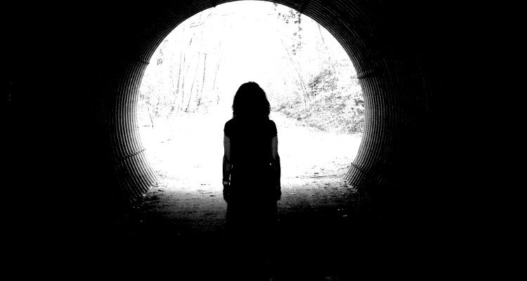 my light at the end of the tunnel 1600x1200 750x400 - spirituality, curious