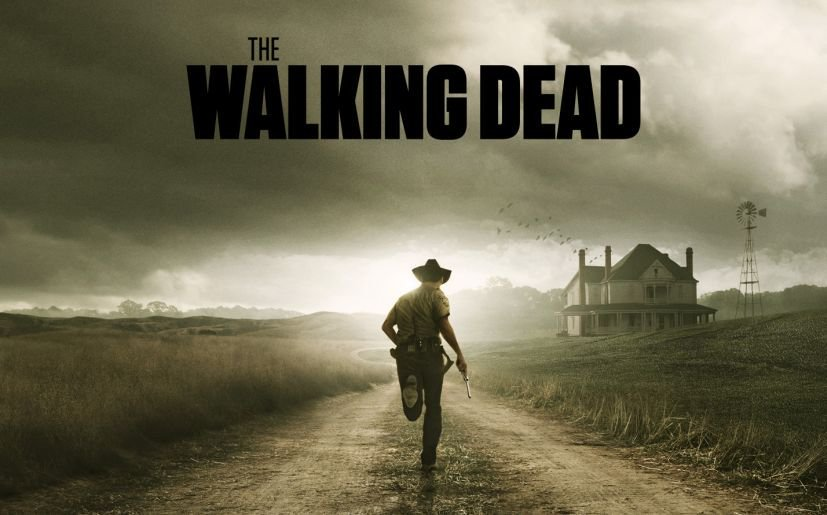 the walking dead45345 - off-the-record
