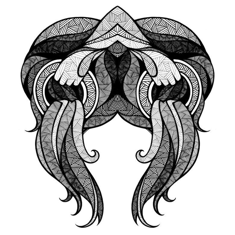 11. aquarius - zodiac