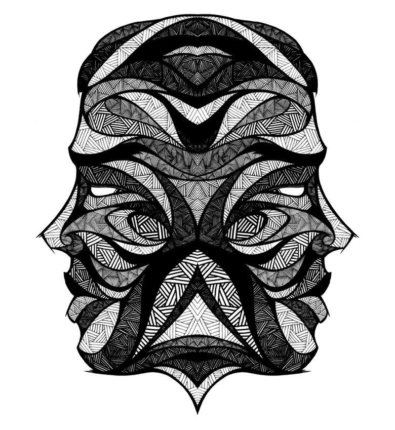 3. gemini - zodiac