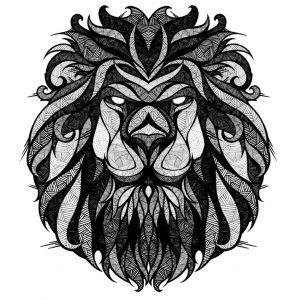 5. leo 297x300 - zodiac, spirituality