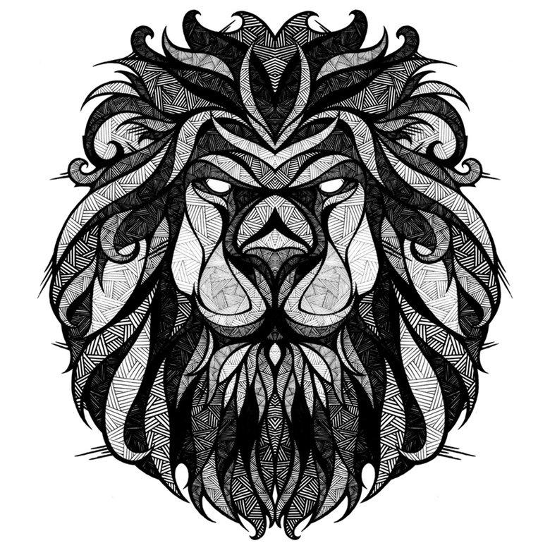5. leo - zodiac