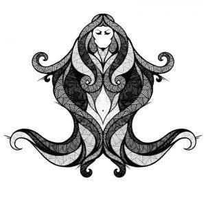 6. virgo 300x300 - zodiac, spirituality