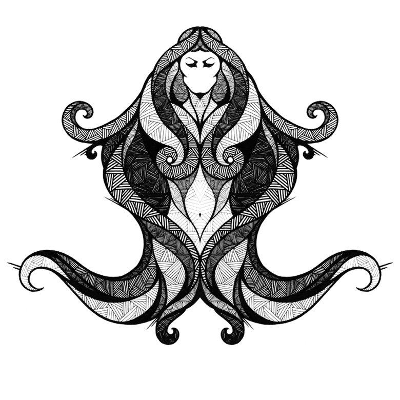 6. virgo - zodiac