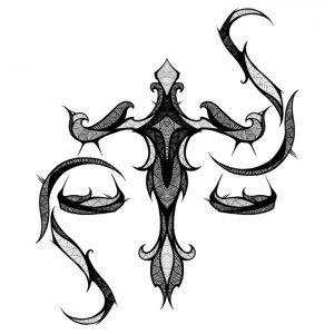 7. libra 300x300 - zodiac, spirituality