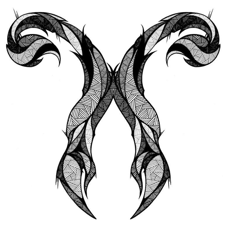 8. scorpio - zodiac