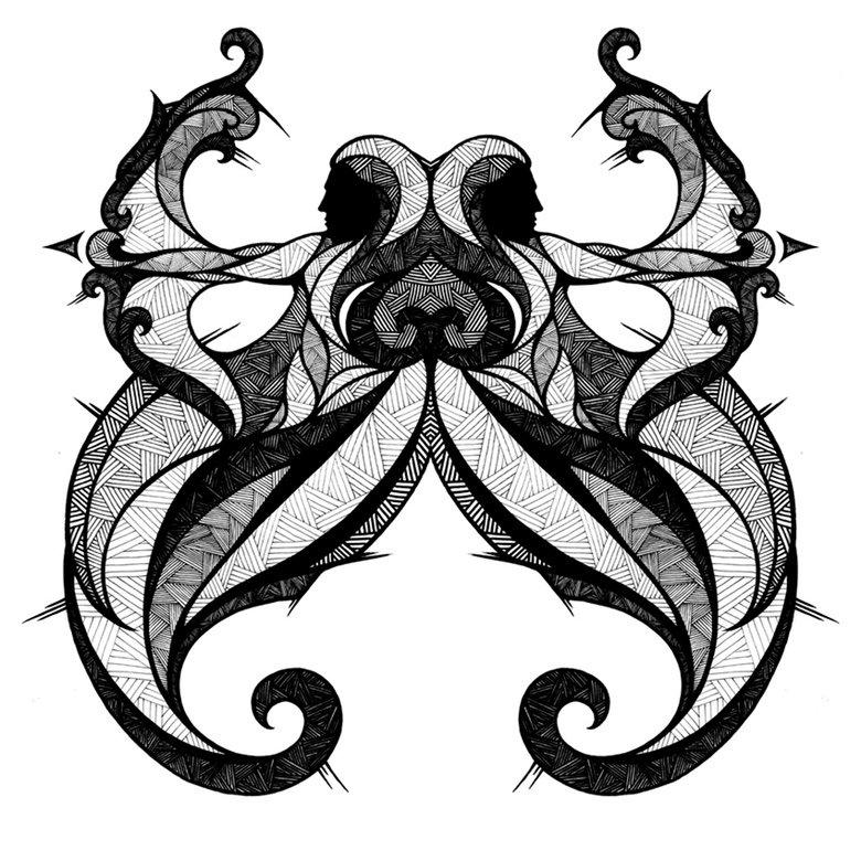 9. sagittarius - zodiac