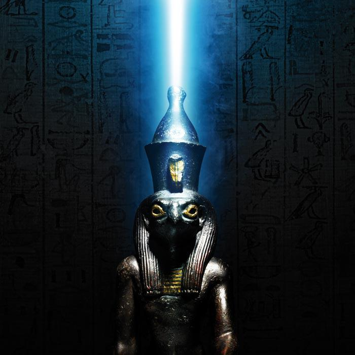 Ancient Egyptian Soul - spirituality