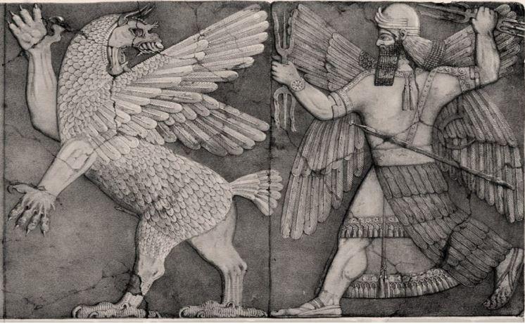 Anunnaki Gods - curious