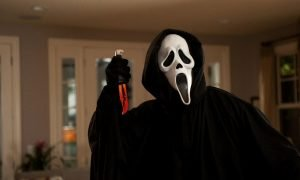 Ghostface from the Scream Movies Wallpaper 300x180 - zodiac