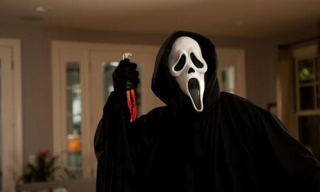 Ghostface from the Scream Movies Wallpaper 450x270 - zodiac
