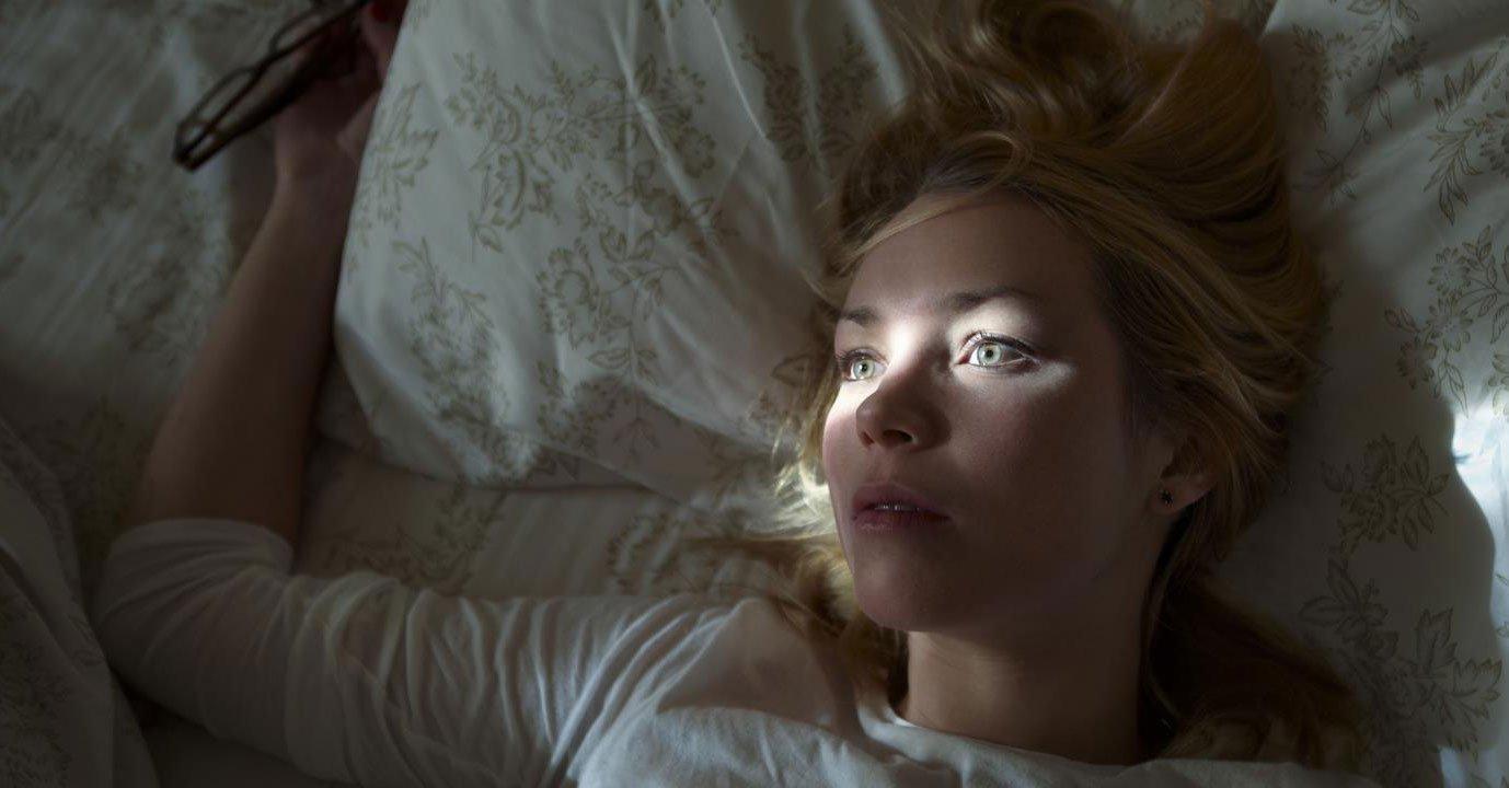 insomnia - curious