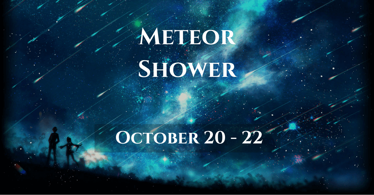 meteor - curious