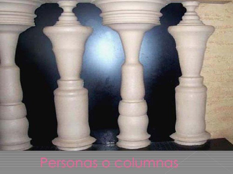 pillars men - curious