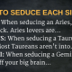 seduce 80x80 - zodiac