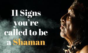 shaman 300x180 - spirituality