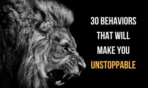 unstoppable 300x180 - self-improvement