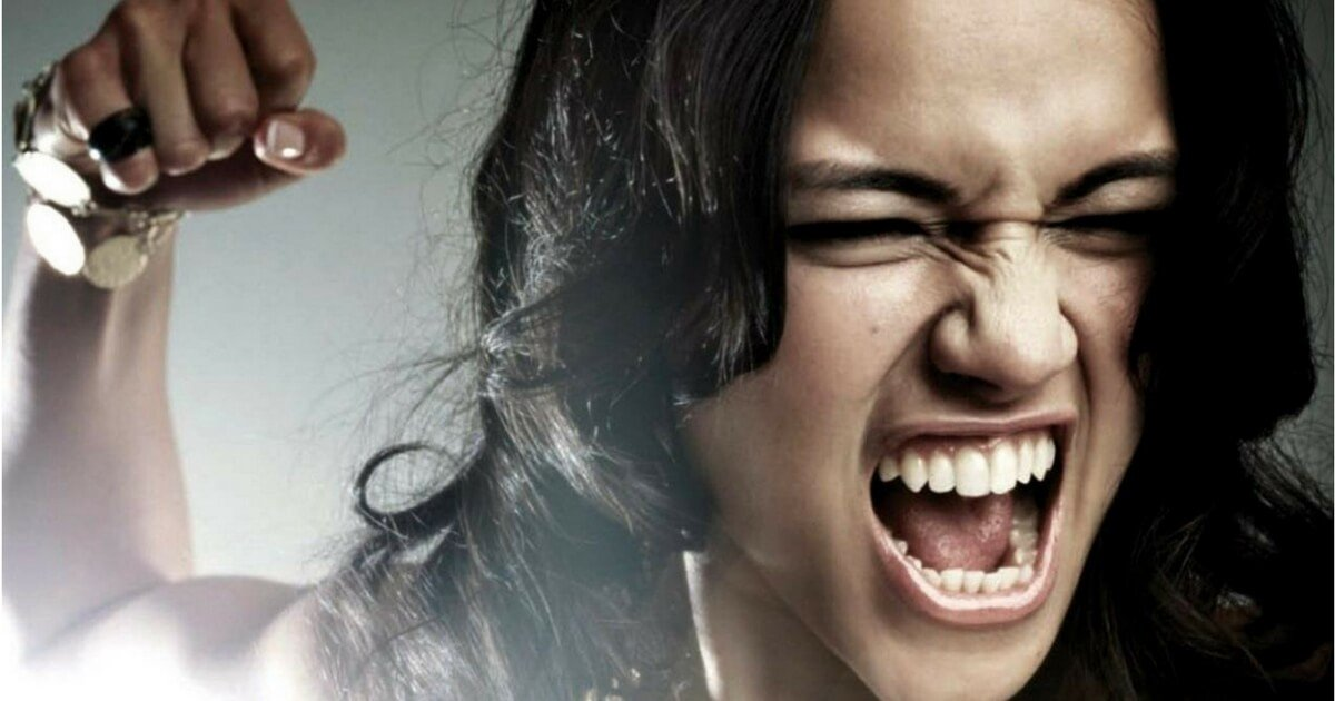 12 Absolutely Unique Ways People Express Anger According To The Zodiac 1 - zodiac