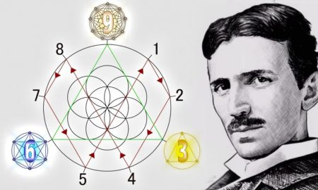 What Did Nikola Tesla Try To Make The World Understand The Mystery Behind Numbers 3 6 and 9 Revealed 450x270 - science