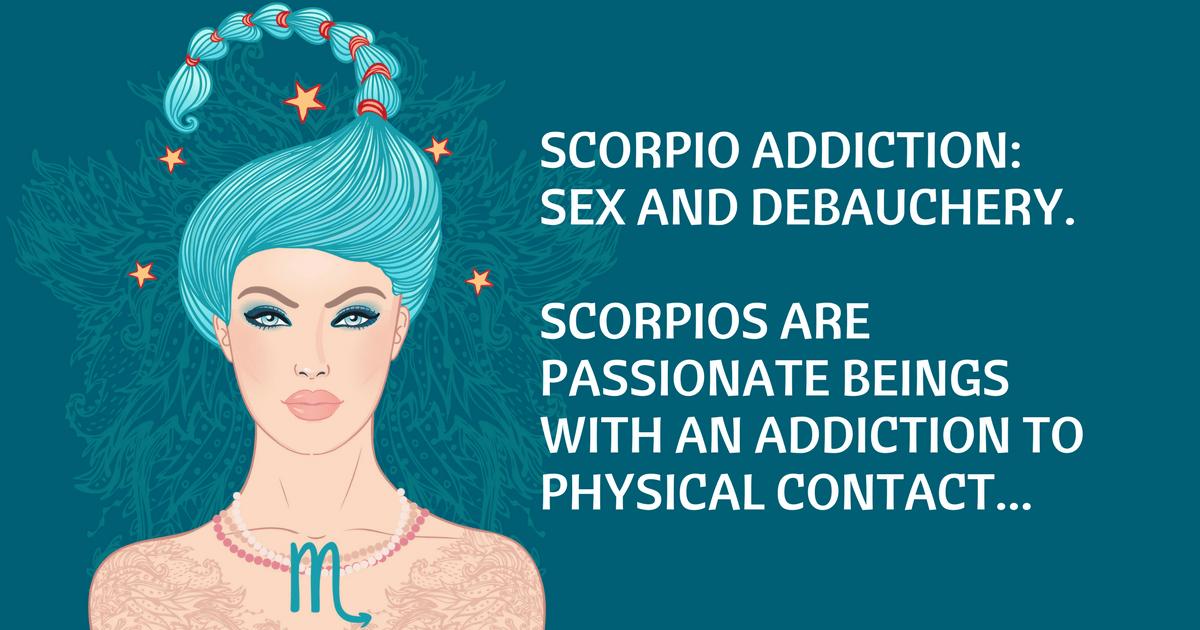 zodiac addiction - zodiac