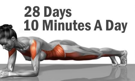 5 Simple Exercises That Will Transform Your Body in Just Four Weeks 1 450x270 - curious
