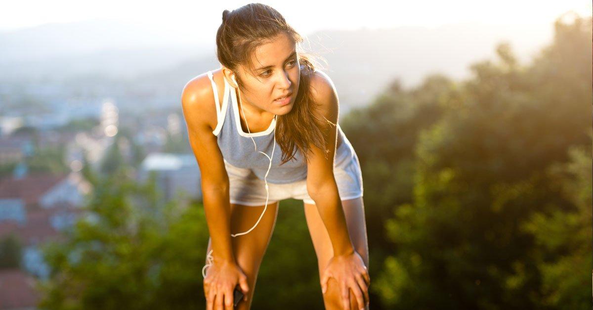 long run recovery maximize - self-improvement