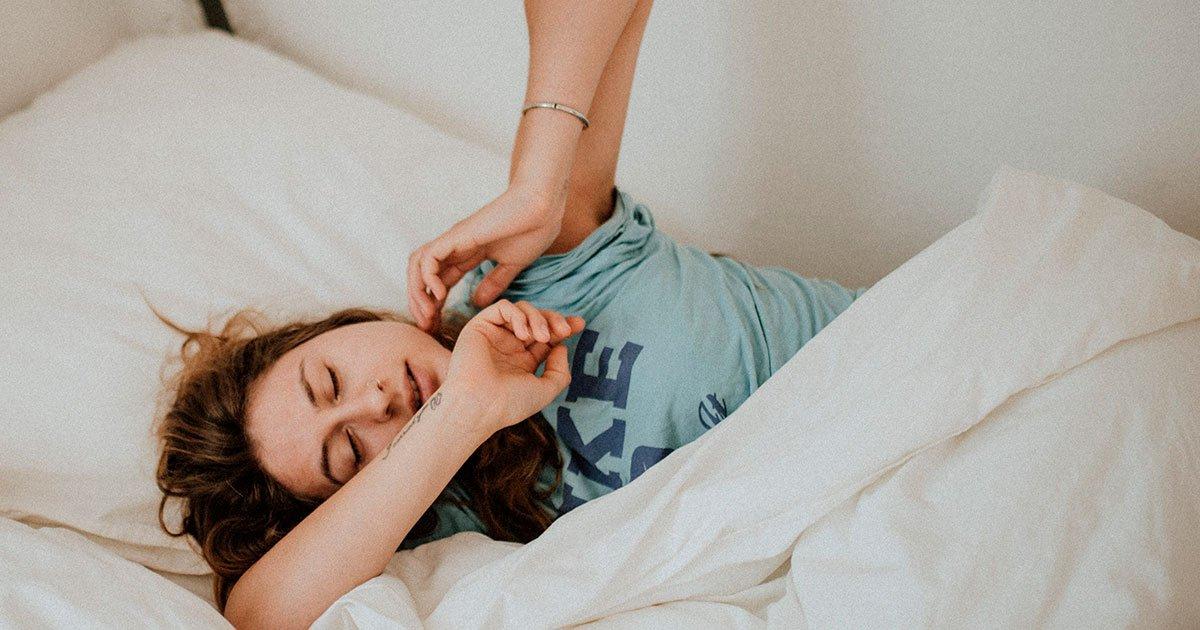 sleep1 - curious