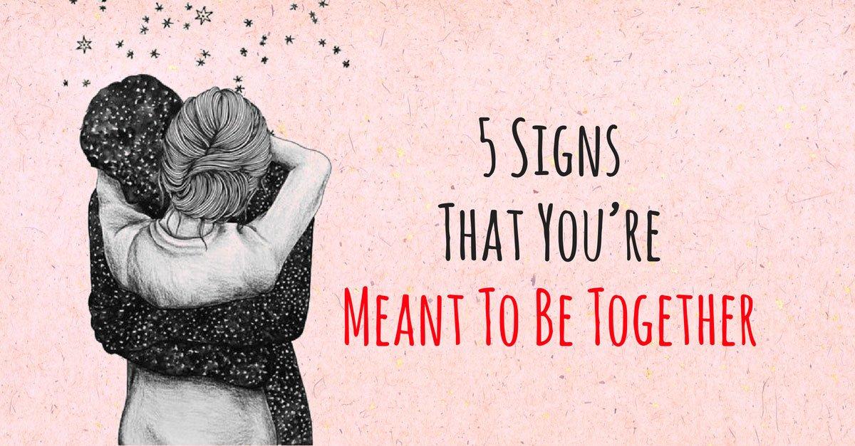 together - relationships