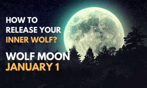 wolf moon 300x180 - zodiac, self-improvement