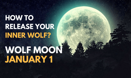 wolf moon 450x270 - zodiac, self-improvement