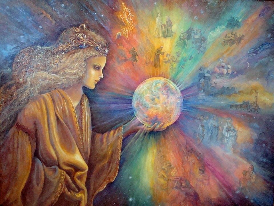 21 symptomes de leveil spirituel 20 - spirituality