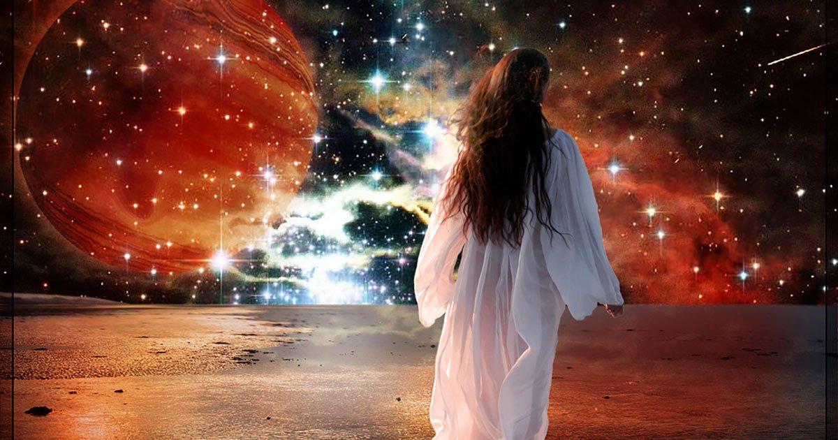 Spiritual Awakening - spirituality