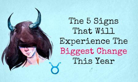 biggest change 450x270 - zodiac