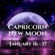 capricorn moon 80x80 - zodiac