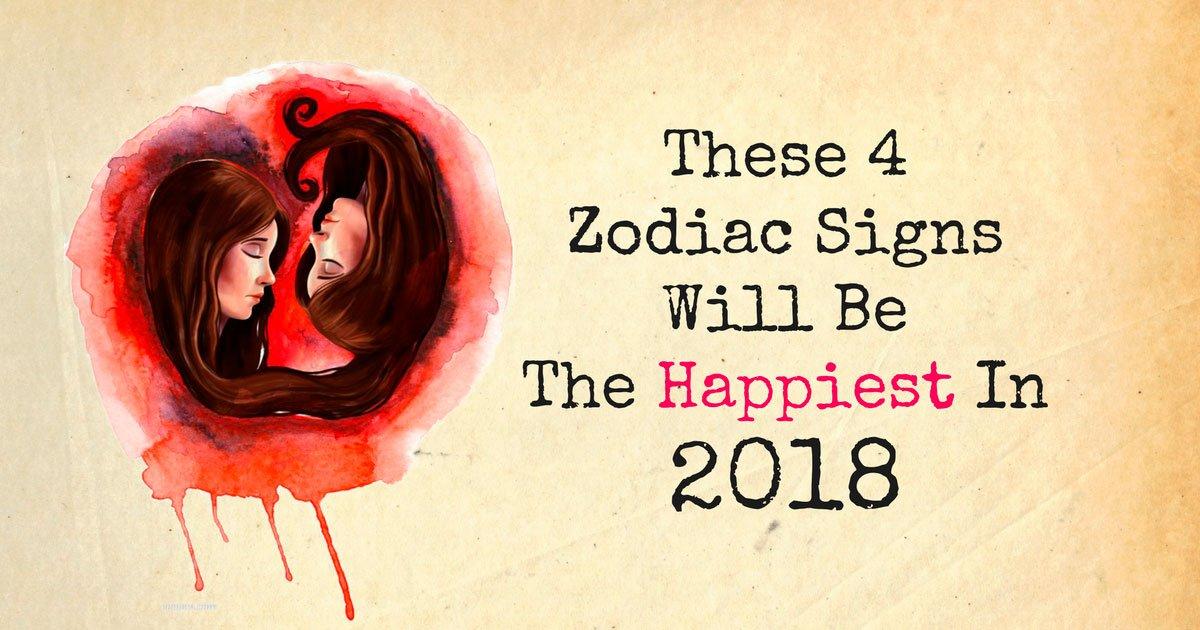 happy zodiac 1 - zodiac