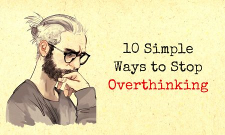 overthinker 450x270 - self-improvement