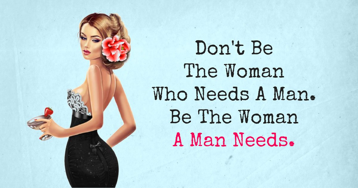 woman - relationships