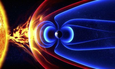 earth magnetic field 450x270 - science