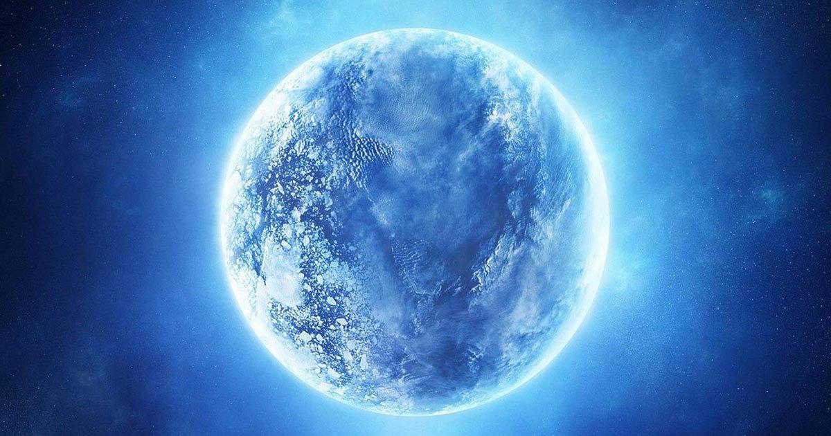 new moon - curious