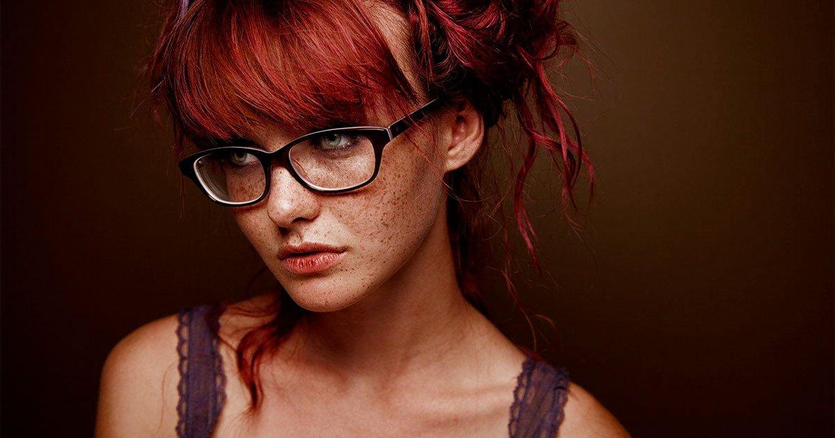 redhead2 - self-improvement