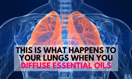 This Is What Happens to Your Lungs When You Diffuse Essential Oils 1 450x270 - health