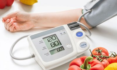 high blood pressure healthy 400x240 - health