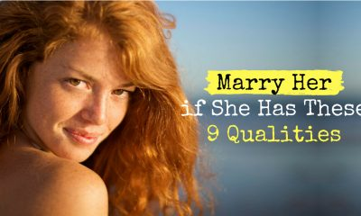 Marry Her if She Has These 9 Qualities 1 400x240 - relationships