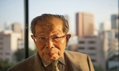 103 years old japanese doctors advice 400x240 - curious