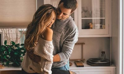 6 Ways To Be The Best Girlfriend Hes Ever Had 400x240 - relationships