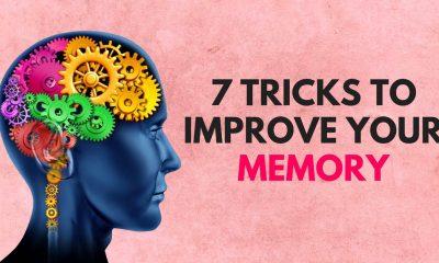 7 Tricks to Improve Your Memory 400x240 - self-improvement