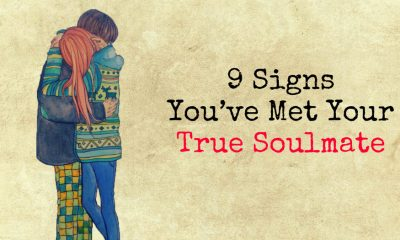 9 Signs Youve Met Your True Soulmate 400x240 - relationships