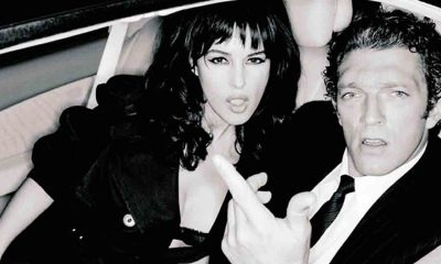 Monica Bellucci and Vincent Cassel 400x240 - relationships
